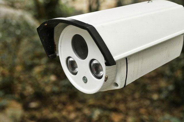 Sicherheit Überwachungskamera