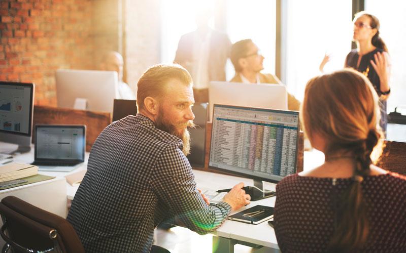 Karriere als geprüfter Bilanzbuchhalter