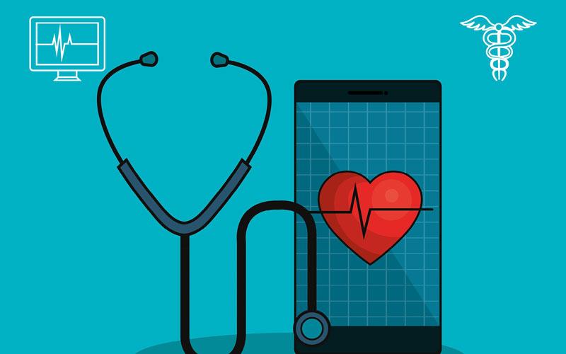 Dr. Online – Mit einem Klick zur Sprechstunde