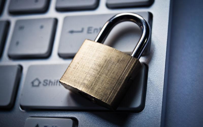 Datensicherheit für kleine und mittlere Unternehmen
