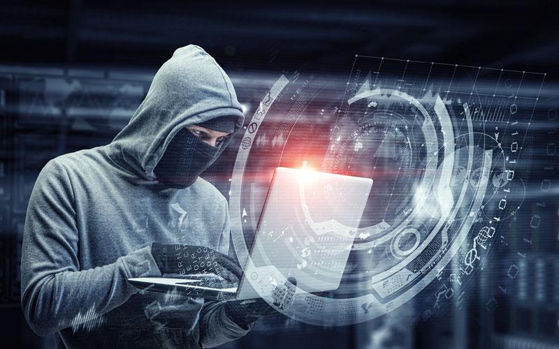 Datenklau und Schadsoftware