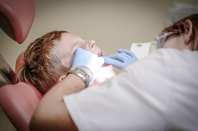 Angst vorm Zahnarzt? Diese 5 Tipps können helfen!