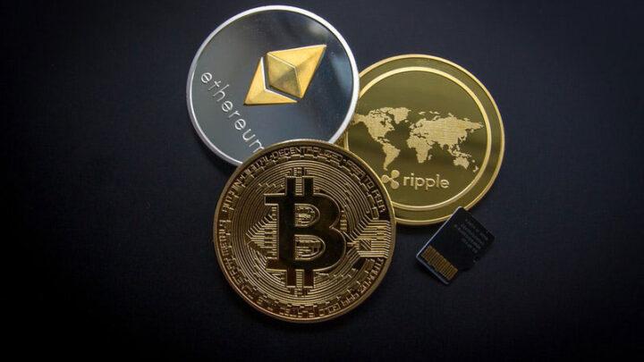 4 Kryptowährungen abseits von Bitcoin im Vergleich