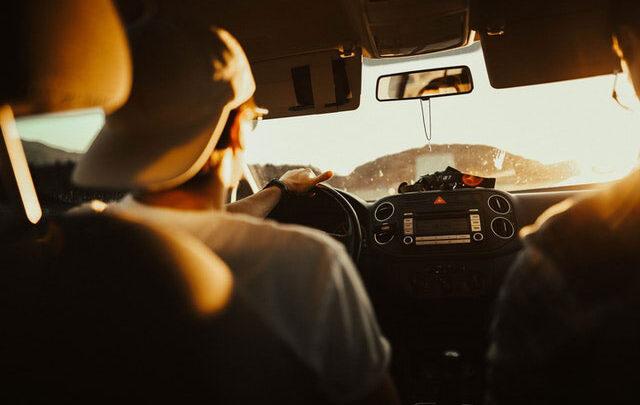 4 Tipps für sparsames Autofahren